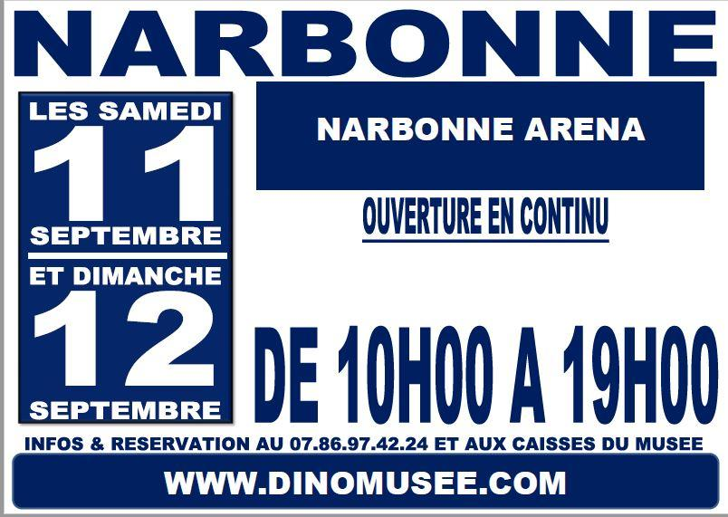 Bad narbonne